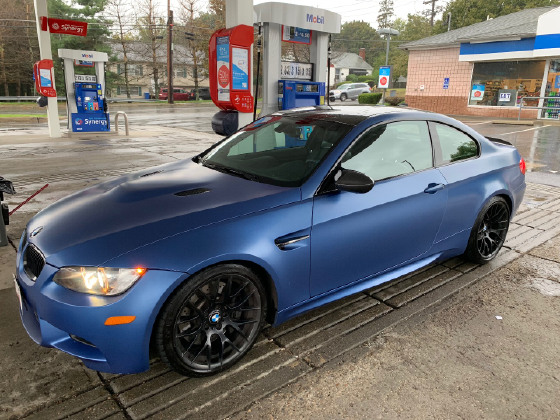 2013 BMW M3 Competition:6 car images available