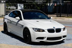 2013 BMW M3 Competition:24 car images available