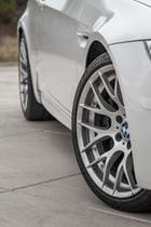 2012 BMW M3 Competition