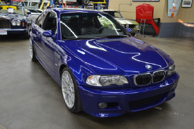 2005 BMW M3 Competition:12 car images available