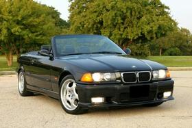 1999 BMW M3 Convertible:8 car images available