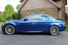 2012 BMW M3 Convertible:6 car images available
