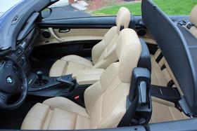 2012 BMW M3 Convertible
