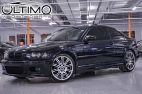 2004 BMW M3 Convertible:24 car images available