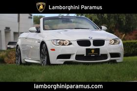 2013 BMW M3 Convertible:24 car images available