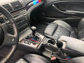 2001 BMW M3 Convertible