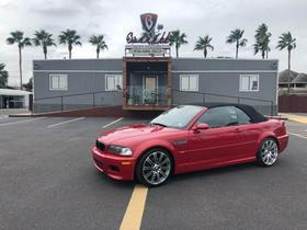 2001 BMW M3 Convertible:24 car images available