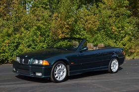 1998 BMW M3 Convertible:24 car images available