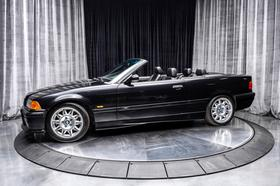 1999 BMW M3 Convertible:24 car images available