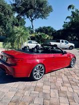 2013 BMW M3 Convertible