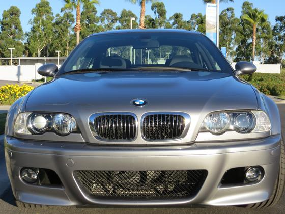 2006 BMW M3 Coupe:6 car images available