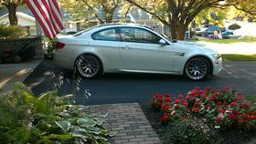 2011 BMW M3 Coupe:19 car images available