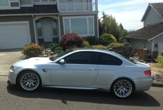 2008 BMW M3 Coupe:8 car images available