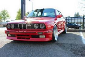 1989 BMW M3 Coupe:6 car images available