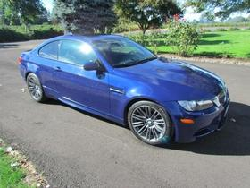 2008 BMW M3 Coupe:6 car images available