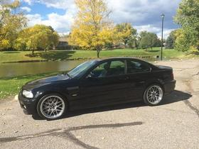 2002 BMW M3 Coupe:6 car images available