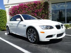 2013 BMW M3 Coupe:12 car images available