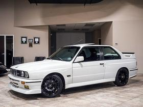 1988 BMW M3 Coupe:24 car images available