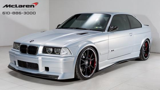 1997 BMW M3 Coupe:24 car images available