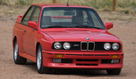 1991 BMW M3 Coupe:18 car images available