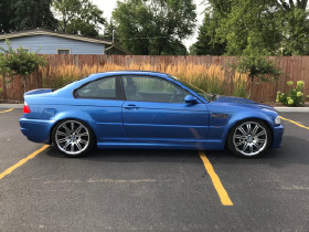 2002 BMW M3 Coupe:5 car images available