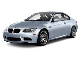 2011 BMW M3 Coupe : Car has generic photo