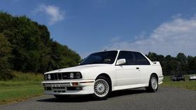 1989 BMW M3 Coupe:24 car images available
