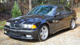 1996 BMW M3 Coupe:20 car images available
