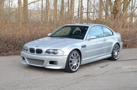 2002 BMW M3 Coupe:24 car images available