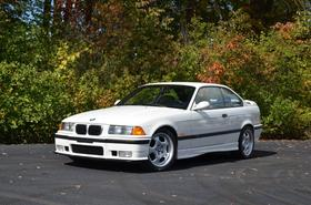 1999 BMW M3 Coupe:24 car images available