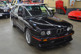 1990 BMW M3 Coupe:12 car images available