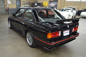 1990 BMW M3 Coupe