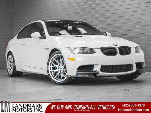 2011 BMW M3 Coupe:24 car images available