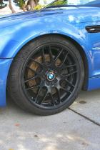 2005 BMW M3 Dinan