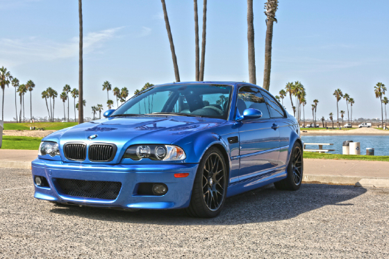 2005 BMW M3 Dinan:21 car images available