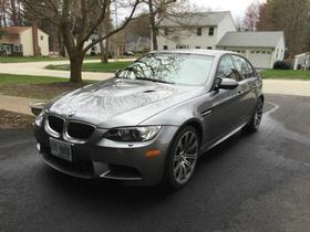 2009 BMW M3 Sedan:4 car images available