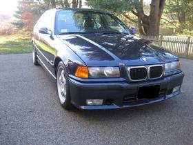 1997 BMW M3 Sedan:9 car images available