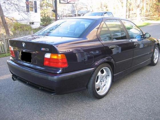 1997 bmw m3 sedan for sale in attleboro ma exotic car list. Black Bedroom Furniture Sets. Home Design Ideas