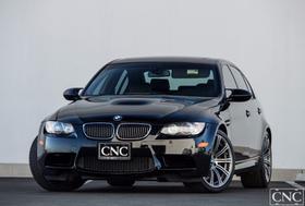 2008 BMW M3 Sedan:24 car images available