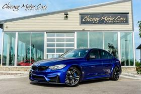 2015 BMW M3 Sedan:24 car images available