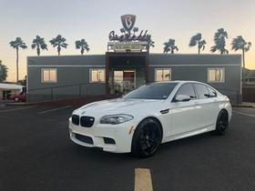 2013 BMW M3 Sedan:24 car images available
