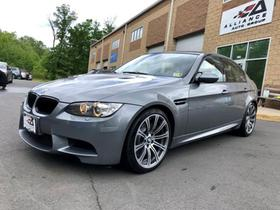 2009 BMW M3 Sedan:22 car images available
