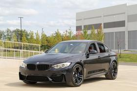 2015 BMW M3 Sedan:24 car images available