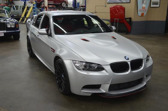 2012 BMW M3 Sedan:9 car images available