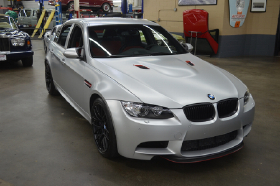 2012 BMW M3 Sedan:9 car images available