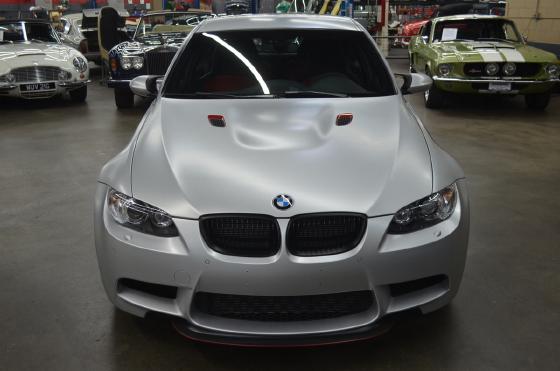 2012 BMW M3 Sedan
