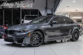 2018 BMW M3 Sedan:24 car images available