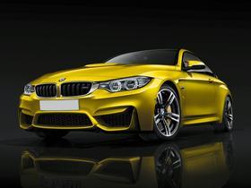 2016 BMW M4  : Car has generic photo