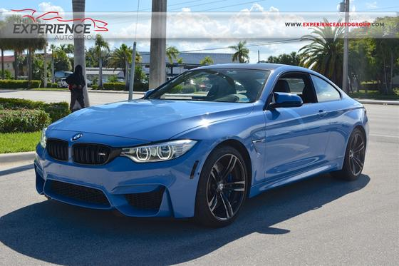 2015 BMW M4 :21 car images available