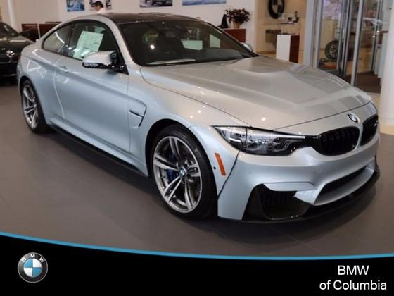 2018 BMW M4 :15 car images available